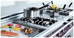 Picture for category Cooking and Preparation Equipment